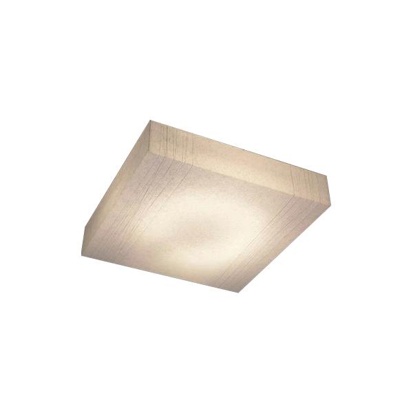 シーリングライト 楮紙(縞) CL-50 和風照明 和室 和紙 おしゃれセードのみ