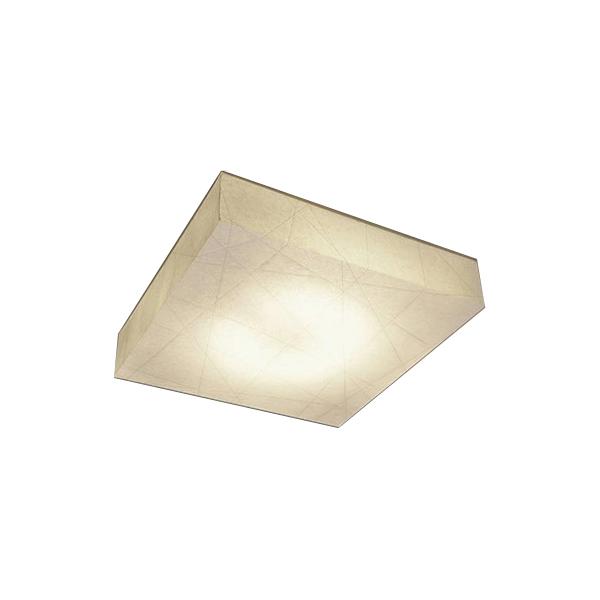 シーリングライト 楮紙(ランダム) CL-51 要法人名 和風照明 和紙 セードのみ(電球・コード類等はついておりません。) セード(傘)のみ