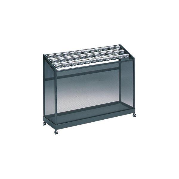 アンブラーPCX-33P(33本立) YA-70L-ID 傘立て 施設用 鍵付き
