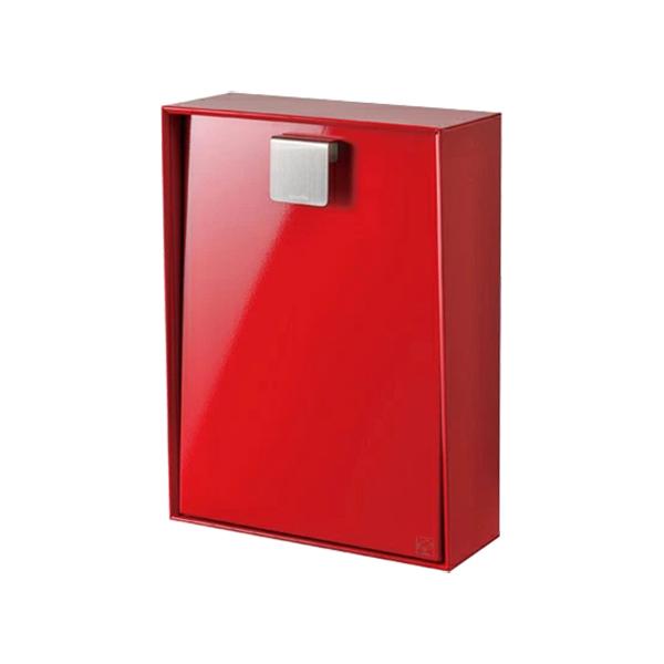 SWING(スウィング) 郵便ポスト上入上出 防滴仕様 下開き 大型郵便対応  (選べるカラー)