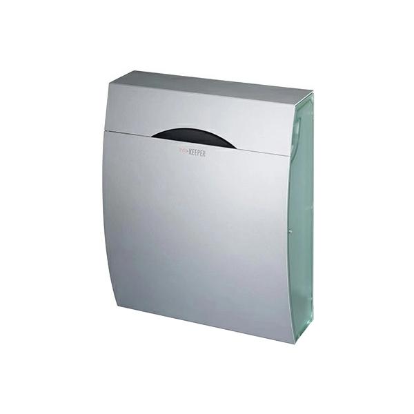 ARCH(アーチ) 0280-00473 郵便ポスト上入前出 防滴仕様 下開き ビジネスサイズ封筒対応(選べるカラー)