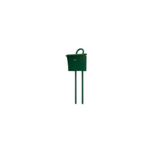 Luce(ルーチェ)用スタンド 0280-02011 郵便ポスト 設置 パーツ 要施工 ポール(選べるカラー)