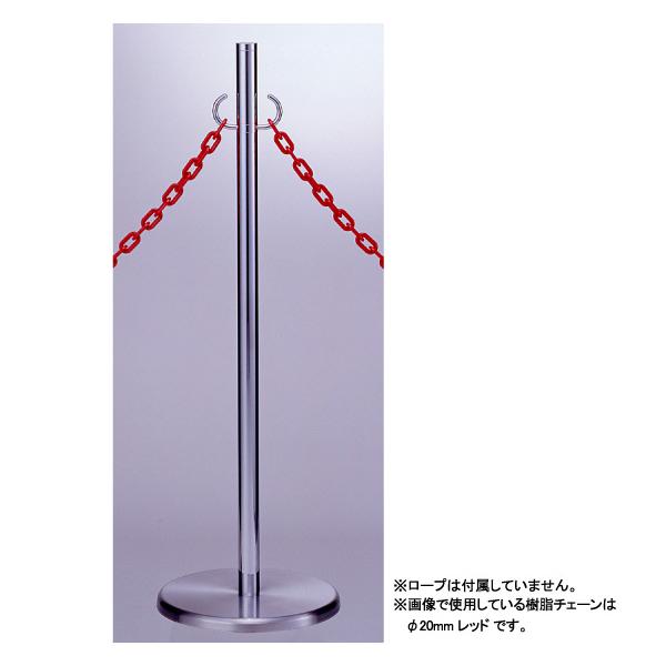 サインポール GY15A-97AS ロープが取り付けできるサイン