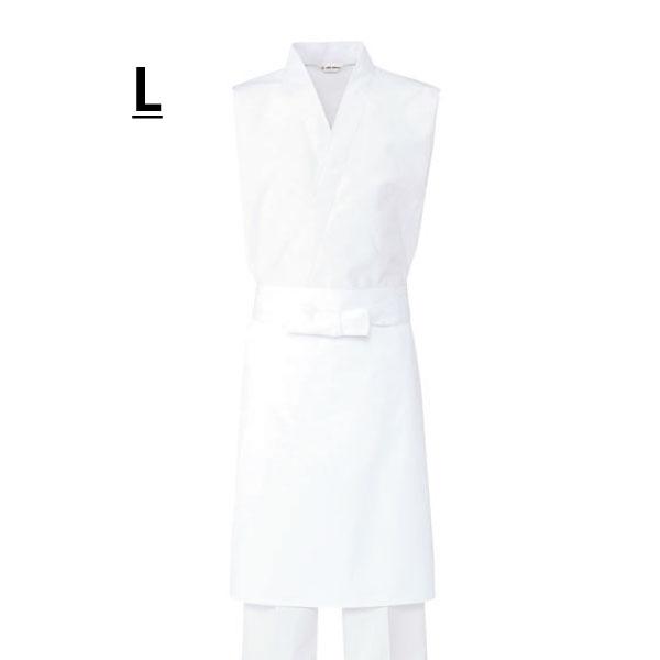 前掛(10枚セット) T81 Lサイズ C-1ホワイト/L