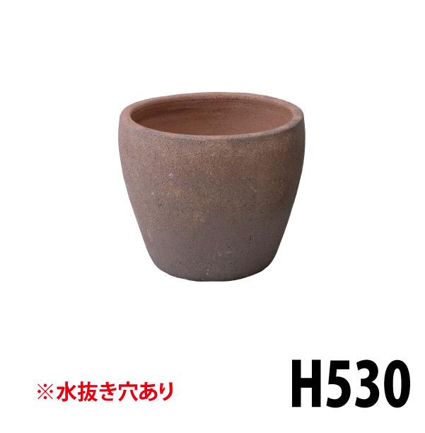 オールドストーン大 36789400 LAM-ST01L 大型陶器の鉢 ローマン