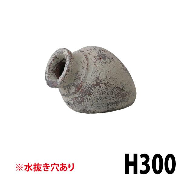 アンティーク調ポット 36794800 LAM-A01 大型陶器の鉢 アンフォラ