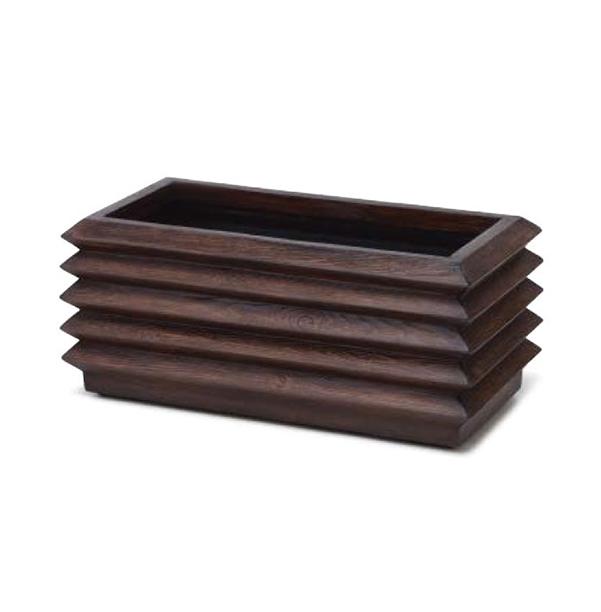 アゼクラプランター 42098800 FIP-10 FRPの軽量プランター