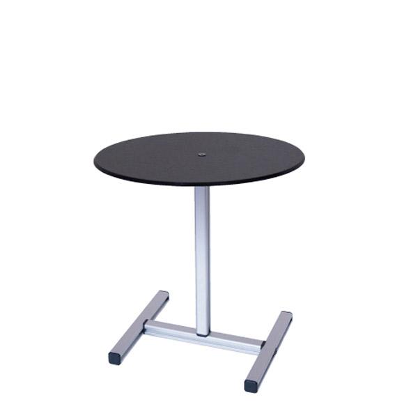 スマートテーブル H410 SMTB-H410 展示台 記帳台 什器 サンプル台 個人宅配送不可