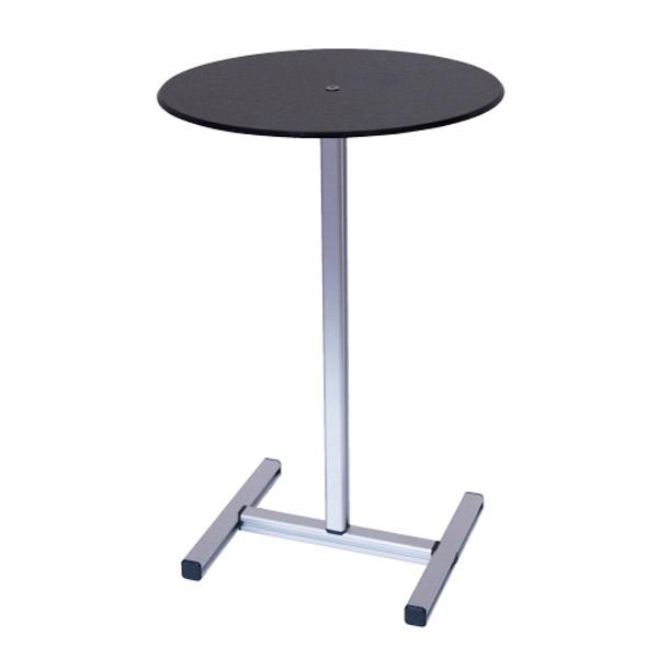 スマートテーブル H620 SMTB-H620 展示台 記帳台 什器 サンプル台 個人宅配送不可
