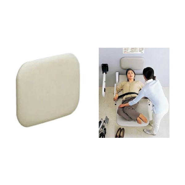 ユニバーサルシート専用壁クッションR1 UC-01R 乳児からお年寄りまで清潔に使えるおむつ交換台 ベージュ