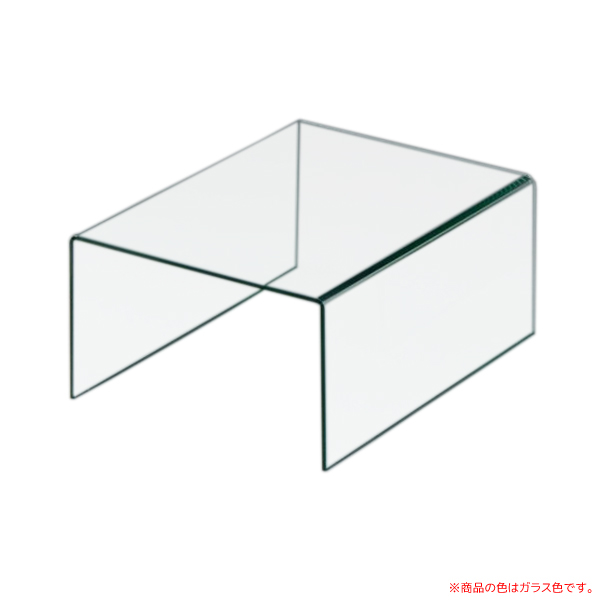 【タイムセール!】 テーブル(コの字台) ガラス色 KG-1 KG-1 3台セット 3台セット アクリル製品 ガラス色, エナスクエア:e4857ce6 --- travelself.eu
