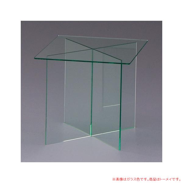 角テーブル KG-6B アクリル製品  トーメイ