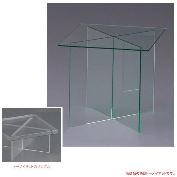 【返品交換不可】 角テーブル KG-6B KG-6B アクリル製品 角テーブル トーメイマット, エアリーコンタクト:2fbc0ce3 --- travelself.eu