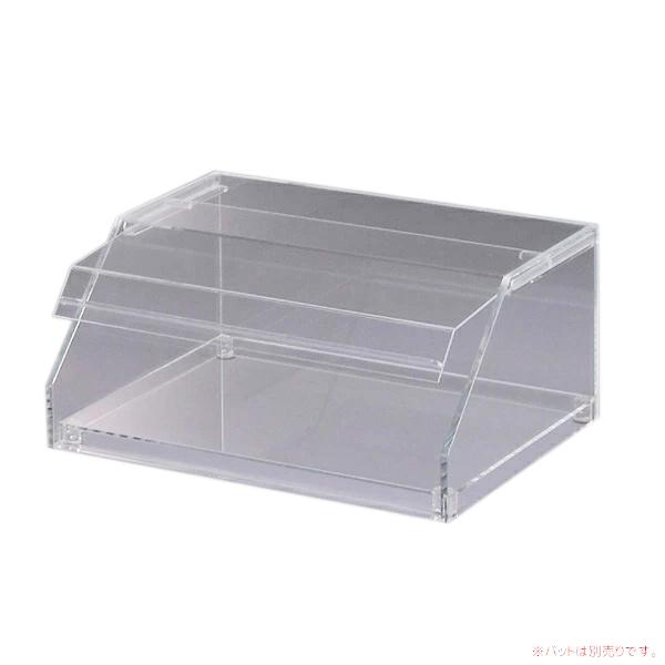 スマートケース4(W450) アクリル製品 要法人名 トーメイ