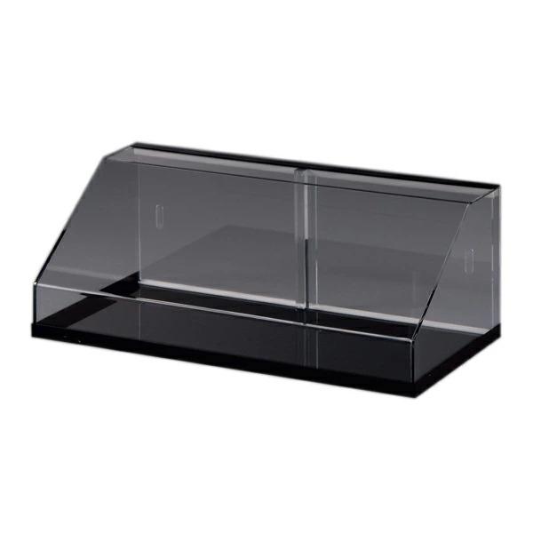 ネタケース(W900) FC-7 アクリル製品  トーメイ・黒
