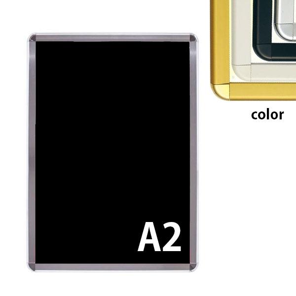 R型 A2 A2 PGライトLEDスリム 屋内用 要法人名 屋内用 R型 (選べるフレームカラー), ミワチョウ:e187738f --- gamenavi.club