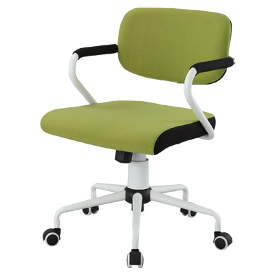 オフィスチェアー オフィスチェア キャスター付 パソコンチェア PCチェア pcチェア 椅子 チェア チェアー 学習チェアー パーソナルチェア 昇降機能付き 肘付き ロッキング ウレタン樹脂 リクライニング S字カーブ おしゃれ