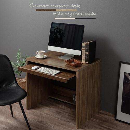 パソコンデスク デスク 勉強机 机 PCデスク パソコン机 つくえ 木製 90cm幅 パソコンラック 収納 ノート 90幅 システム収納 パソコン 学習机 ハイタイプ ホワイト ブラウン おしゃれ
