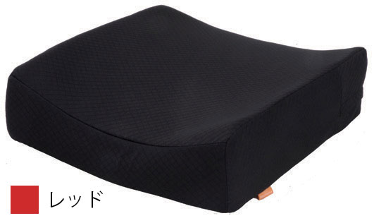 【タカノ】タカノクッション R タイプ2 レッド車いす 椅子 軽量 ウレタン 高齢者 お年寄り