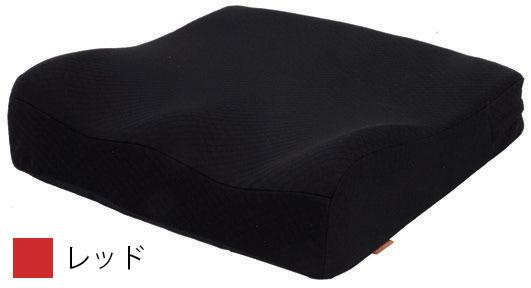 【タカノ】タカノクッション R タイプ1 レッド車いす 椅子 軽量 ウレタン 高齢者 お年寄り