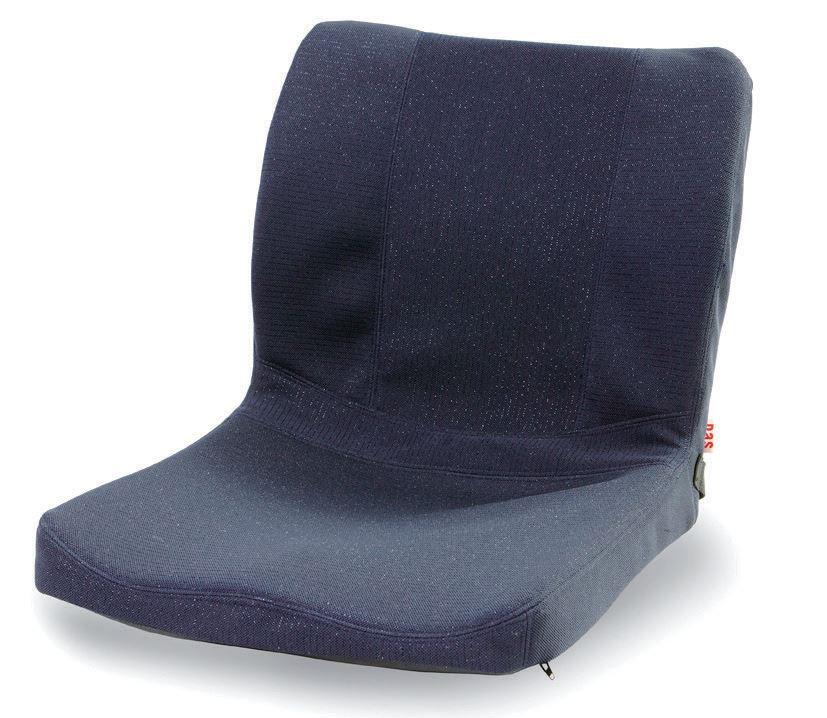 【ピーエーエス】モールドシート車いす/椅子/床ずれ/座位保持/薄型/体圧分散/お年寄り/高齢者