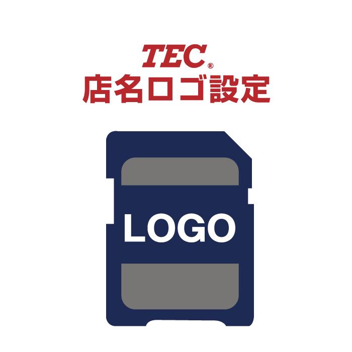 返品種別B レジスターオプション 売買 東芝テック MA-770店名ロゴカセット作成 高級な TEC