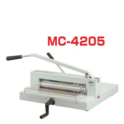 マイツ 業務用 強力裁断機 A3対応 MC-4205