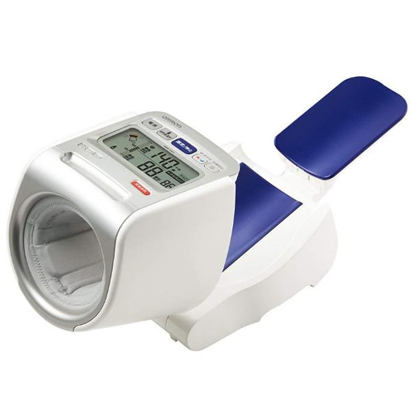 《500円クーポン配布》 omron オムロン 上腕式血圧計 スポットアーム HEM-1021 測定姿勢チェック表示 デジタル血圧計 血圧測定器 オムロン血圧計 HEM1021 送料無料