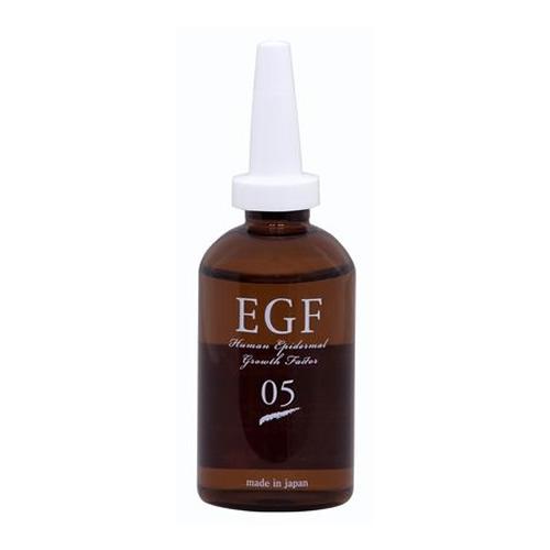 《500円クーポン配布》 EGFセラム05 高濃度EGF配合 ヒトオリゴペプチド-1 美容液 日本製 化粧品 スキンケア 送料無料