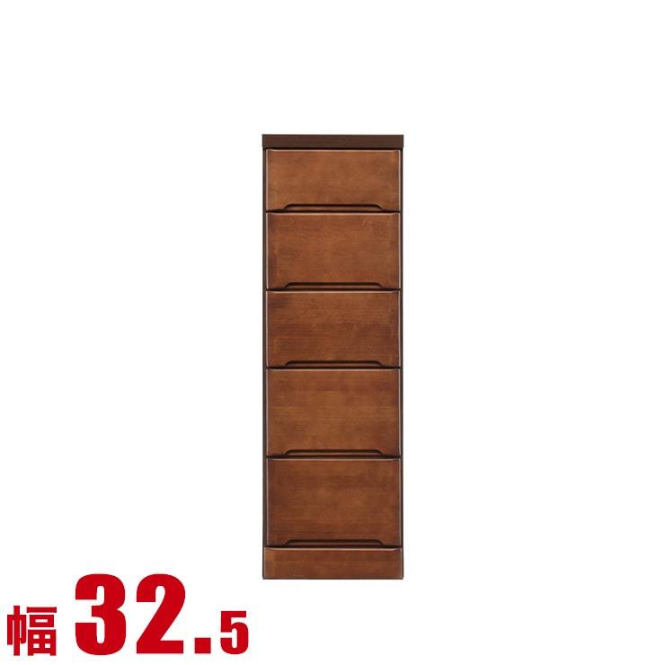 隙間収納 わずかなすき間を有効活用 すきま収納 ペティット 幅32.5 奥行40 高さ102.5 ブラウン リビング収納 キッチン収納 完成品 日本製 送料無料