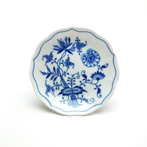 【※包装不可※】カールスバード ブルーオニオン (Carlsbad Blue Onion) 小皿 11cm CB016