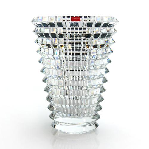 バカラ (Baccarat) アイ 花瓶L/S 24cm 2103-568【あす楽対応】