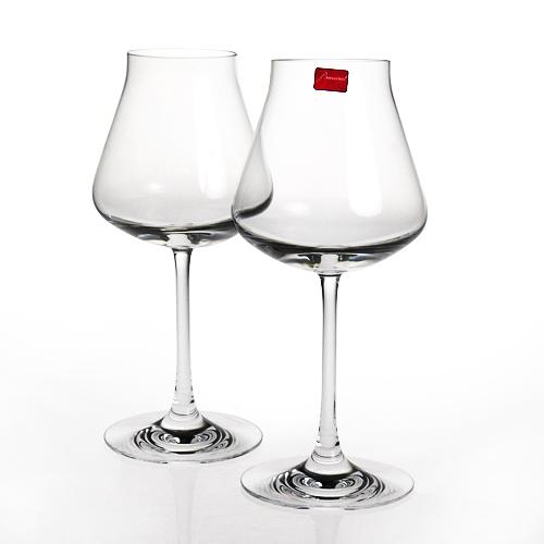 バカラ (Baccarat) シャトーバカラ ワイングラス ペア 赤ワイン用 2-611-151