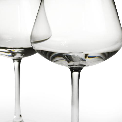 バカラ (Baccarat) シャトーバカラ ワイングラス 白ワイン用 ペア 2-611-150