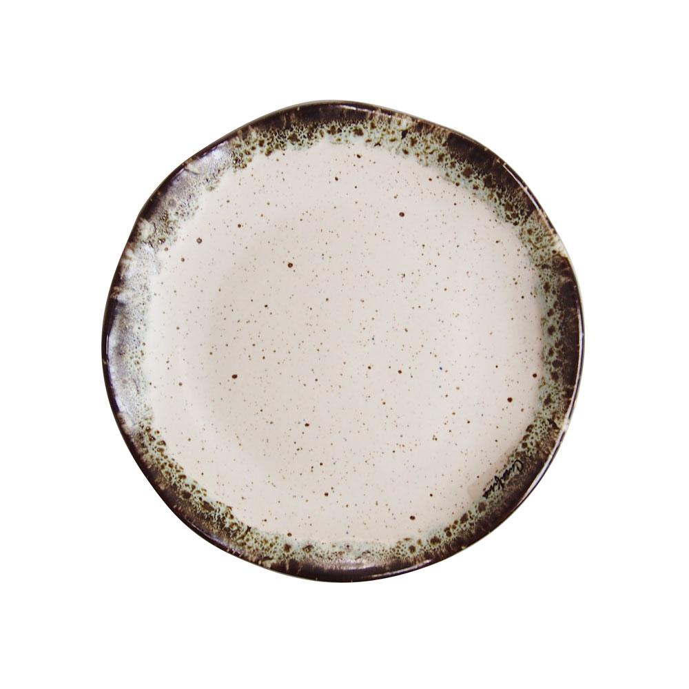 カーサフィーナ ポルトガル 食器 パン皿 カサフィナ アーリオ ブレッドプレート トスカーナ 宅送 14.5cm 期間限定特別価格 Casafina
