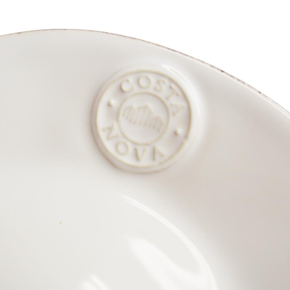 コスタノバ (COSTA NOVA) ノバ サラダプレート 21cm ホワイト