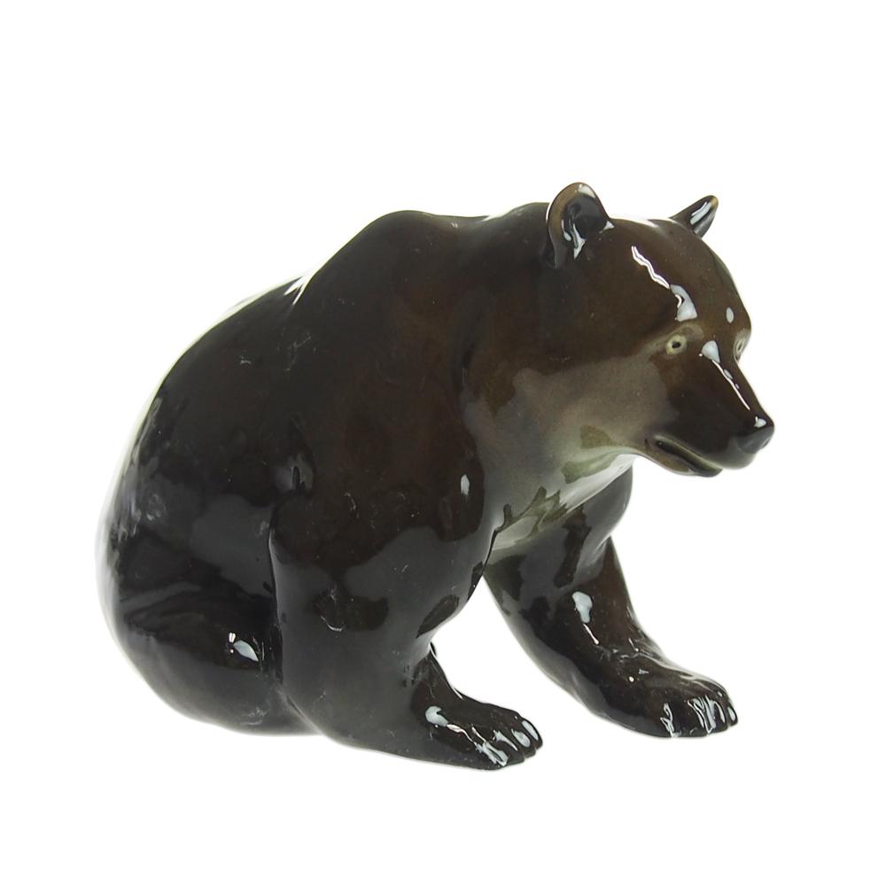 インペリアルポーセリン 人形 クマ