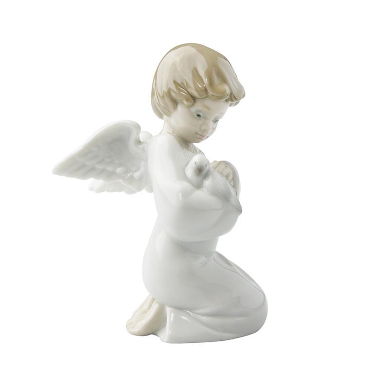 リヤドロ (LLADRO) 人形 優しい翼 8245