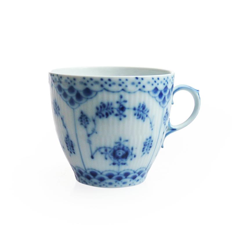 ロイヤルコペンハーゲン フルレース コーヒーカップ 072 【デンマーク製】