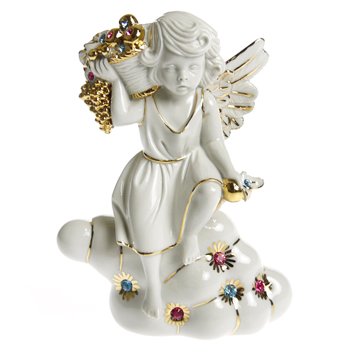 アールジー・ポーセリン (RG Porcellane) 秋の天使 209