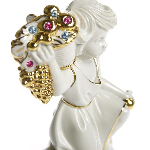 Arlesey·坡丝氨酸(RG Porcellane)秋天的天使