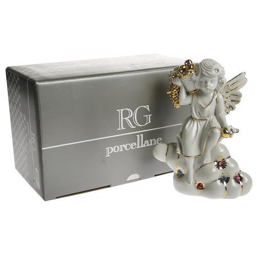Arlesey·坡絲氨酸(RG Porcellane)秋天的天使