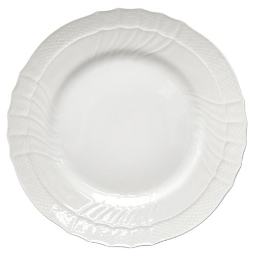 リチャード・ジノリ ベッキオホワイト プレート 26cm 02-0115