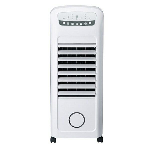 《100円クーポン配布》 スリーアップ HC-T1802-WH 加湿機能付温冷風扇ヒート&クール リモコン付 タンク5.5L 暖房ヒーター 温風加湿冷風送風 涼風扇 冷風機 加湿器 扇風機 送風機 HCT1802