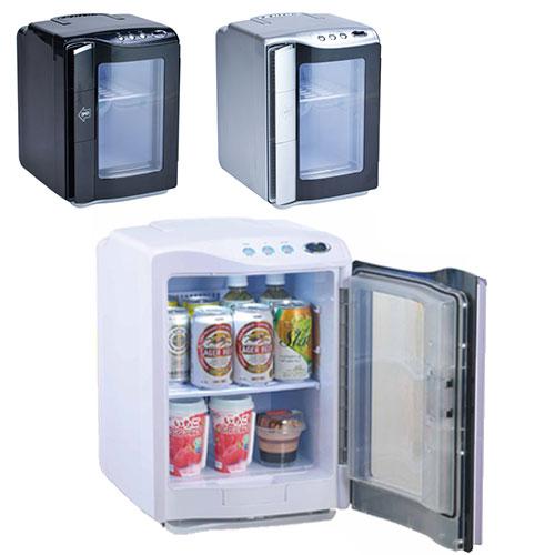 ★最大43倍+クーポン★ 20L温冷庫 RA-H20 保冷&保温 温度調節可能 小型冷蔵庫 2電源AC/DC対応 保冷庫 保温庫 車内用冷蔵庫 冷温庫 RAH20