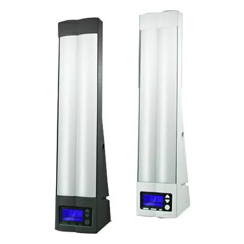 光目覚まし時計 ブライトアップクロック2  ソーラートーン 光目覚まし装置 白色光で爽やかな目覚め ブライトアップ・クロック