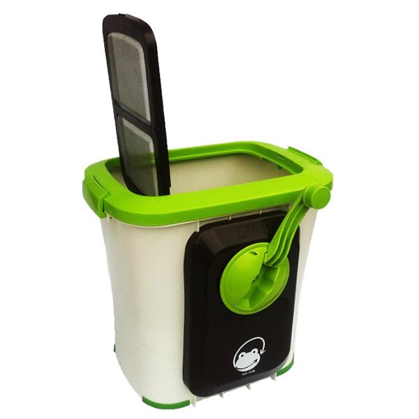 自然にカエルS SKS-101型 基本セット 家庭用生ゴミ処理機 自然にカエル 生ゴミ処理機 簡単ゴミ処理機 室内型コンポスト容器 生ゴミ処理器 自然にか 生ごみ処理器 月 定番 SKS101型 入荷 品質保証 自然に帰る