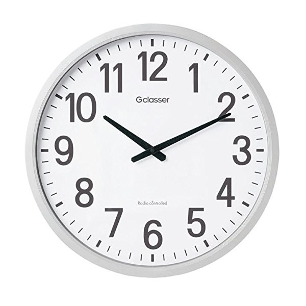 《500円クーポン配布》 電波掛時計 ザラージ GDK-001 巨大時計 巨大壁掛け時計 送料無料+お米+お得なクーポン券 大型壁時計 業務用掛け時計 電波時計 巨大壁掛時計 巨大壁時計 クロック 掛時計 キング ザラージ GDK001