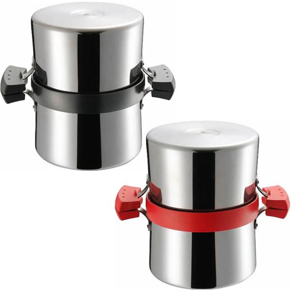 《500円クーポン配布》 ウチクック クイックフライヤー UCS2 揚げる・ろ過・保存 この1台 揚げ物鍋 フライ鍋 天ぷら鍋