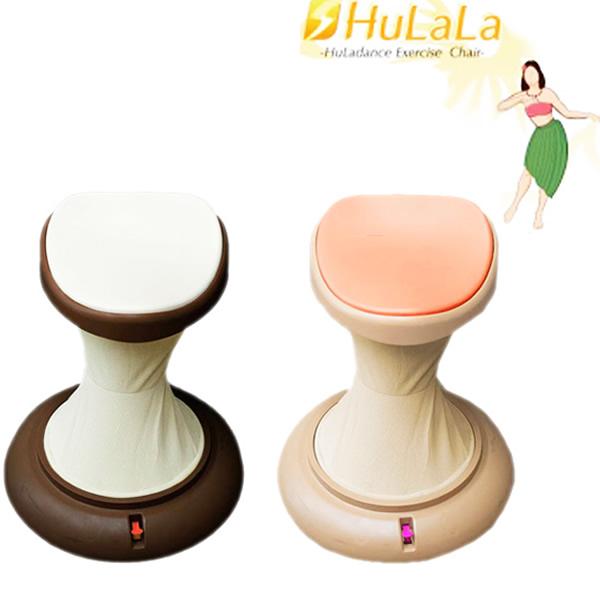 フラダンスエクササイズ フララ HuLaLa フラダンス運動 ツイスト運動 座ってできるゆるゆる運動 フラ回しエクササイズ